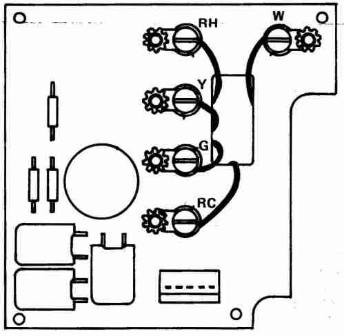 small resolution of how wire a white rodgers room thermostat white rodgers thermostat white rodgers wiring schematic
