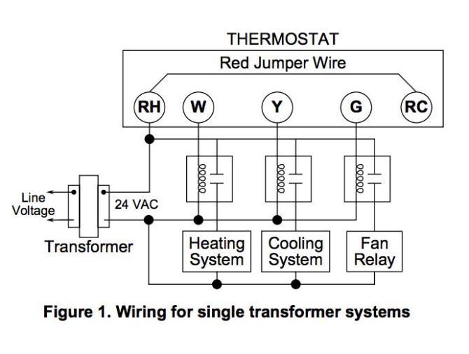 hvac fan relay wiring  binary switch wiring diagram