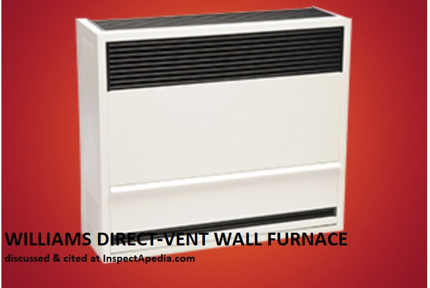 Williams Wall Heater Wiring Diagram Free Download Wiring Diagrams