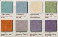 Linoleum flooring: history, ingredients, properties