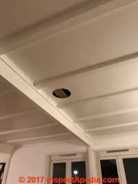 Fiberboard Wall & Ceilings - Wood product soft board ...
