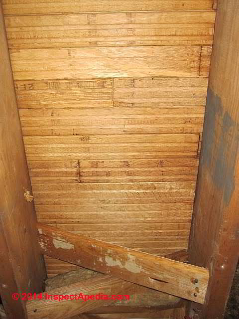 Floor Joists Are Typically What Size In Residential Construction
