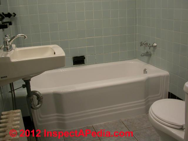 Bathtubs  Showers Choices and proscons of Types of Bath