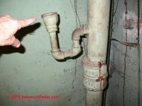 Cast Iron Drain Piping Identification, Diagnosis, Repair