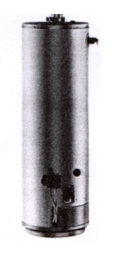 Intertherm Water Heater : intertherm, water, heater, Intertherm, Water, Heater, Decoder,, Indicates