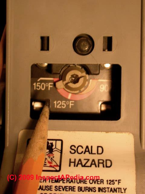 Electric Water Heater Diagnosis Top 16 Steps To Electric Hot Water