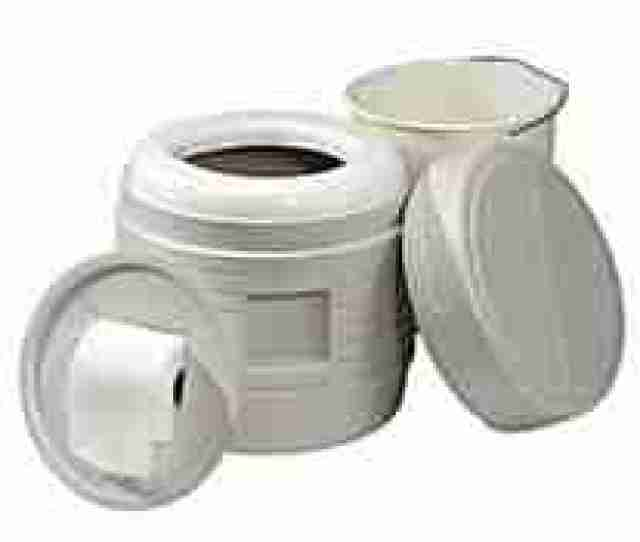 Rothco Camping Toilet