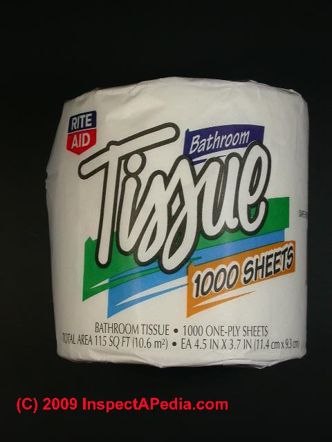 Best Toilet Paper For Septic Tanks 2018