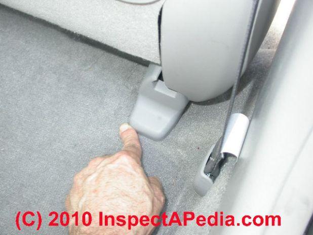 mildew smell in car interior. Black Bedroom Furniture Sets. Home Design Ideas