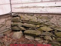 Stone Foundations & Walls: How to Recognize & Diagnose ...