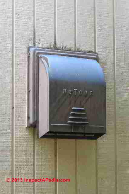 Installation Kitchen Exhaust Fans Vent Systems