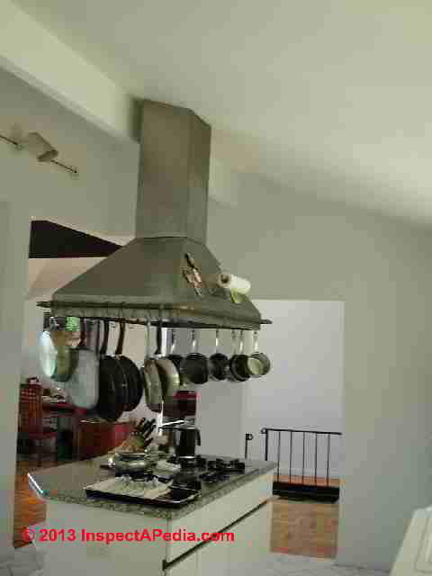 kitchen vent fan stainless steel sinks undermount ventilation design guide best practices in the selection installation of exhaust fans or systems