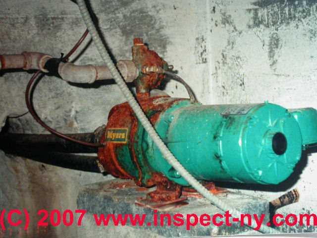 well pressure tank installation diagram 230 volt submersible pump wiring two line jet pumps for water wells: & repair - what is a two-line pump? do ...