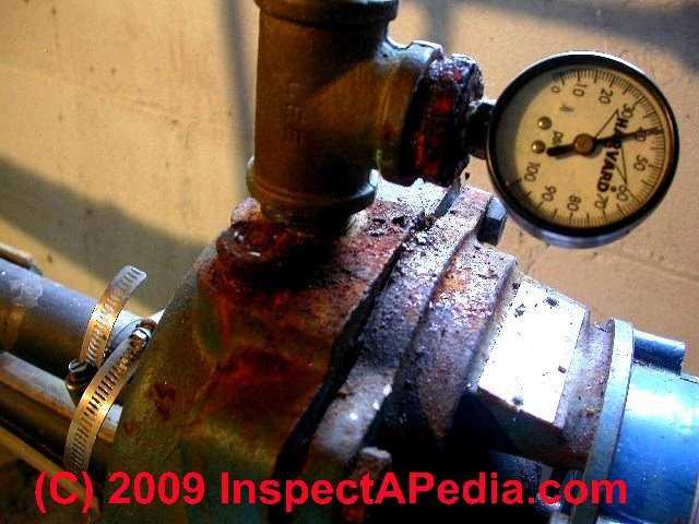 well pump not priming legrand rj11 socket wiring diagram how to prime a water restore lost pressure has been primed c daniel friedman