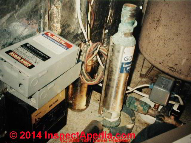 wiring diagram pressure switch well pump car stereo centrum bremen water troubleshooting & repair