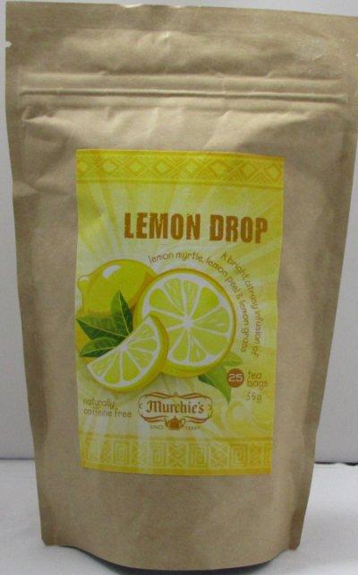 Murchie's Lemon Drop Tea