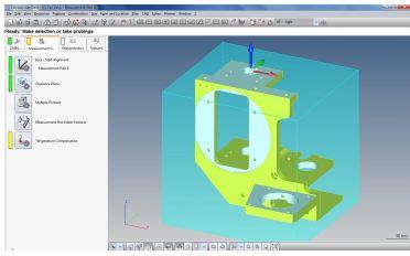 CALYPSO CMM Software – Inspection Engineering