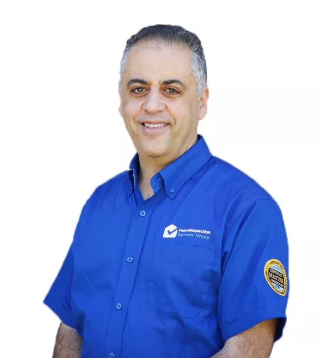 Panos Loucaides - Certified Master Inspector - Home Inspector - Greater Toronto Area