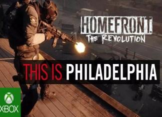 This is Philadelphia