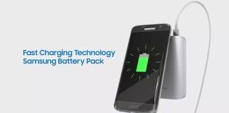 Samsung Battery Pack