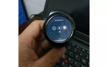 HTC, android wear