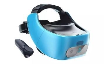 HTC-Vive-Focus