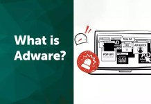 what is adware