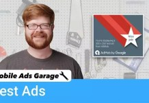 AdMob Test Ads