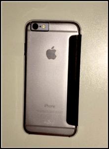 finda para iphone 6 _vistas