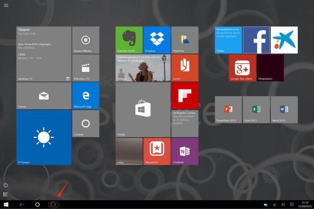 Windows 10_exposé