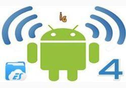 ompartir archivos entre dispositivos android _destacada
