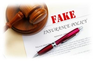 we will soon create a portal to stop fake insurance papers assbifi