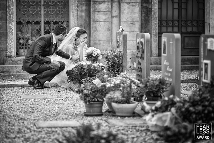 Melhores fotos de casamentos