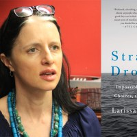 Larissa MacFarquhar:  Journalist, Author