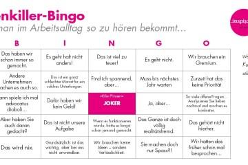 inspiiques Ideenkiller Bingo