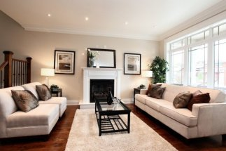 Furniture Rental Template