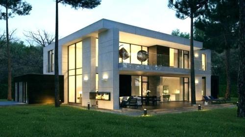 amazing modern house layout ideas
