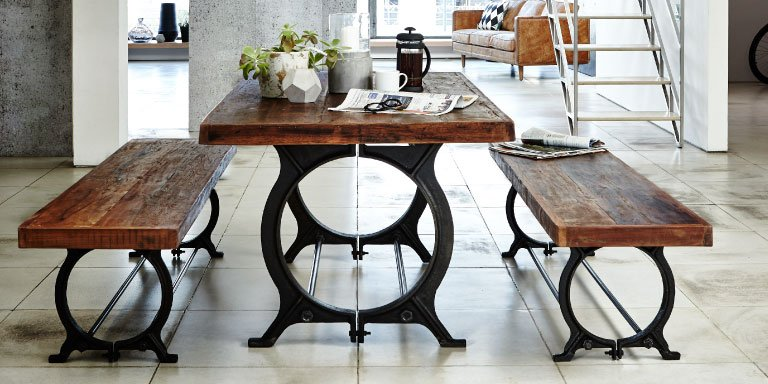 Wooden Furniture Choice