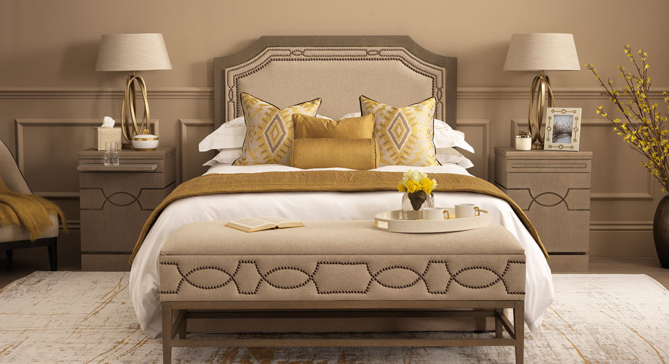 luxury beds design