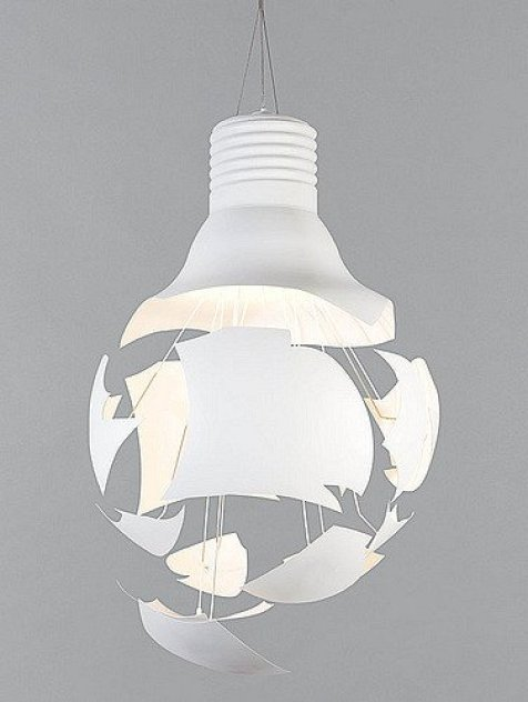 Pendant Lamp Inspiration Style bulb
