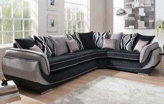 Sofa Set With pillow