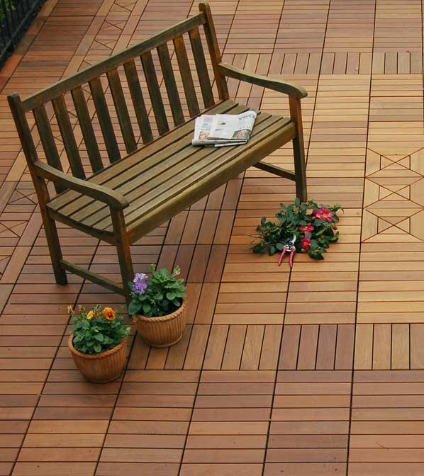 ceramic pavers outdoor