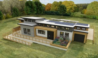 maximize storage container house type