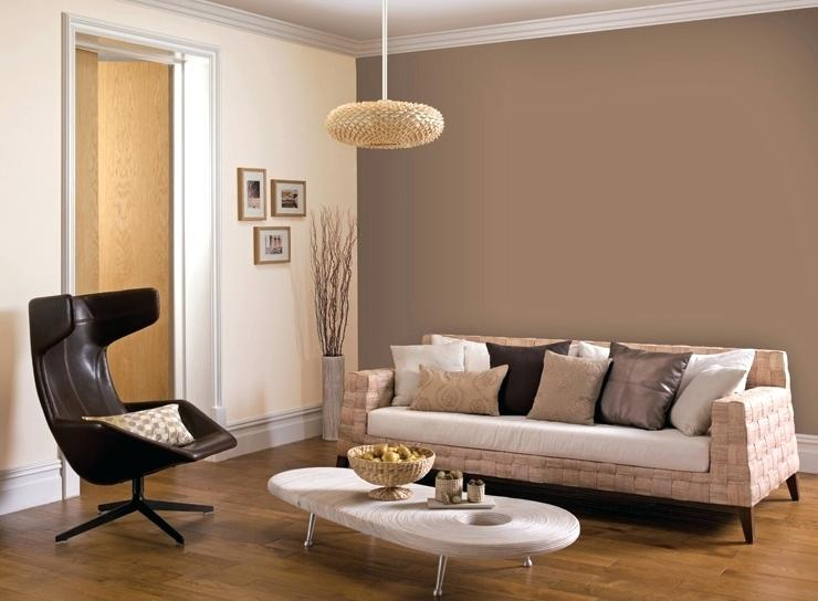 minimalist pastel shade