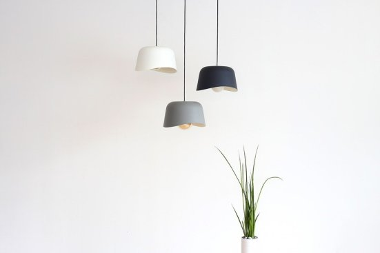 Pendant Lamp Inspiration 3 bulbs