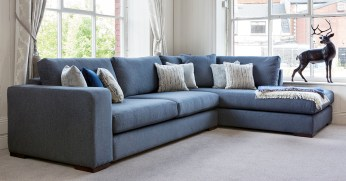 sofa blue sofa pillow with bed