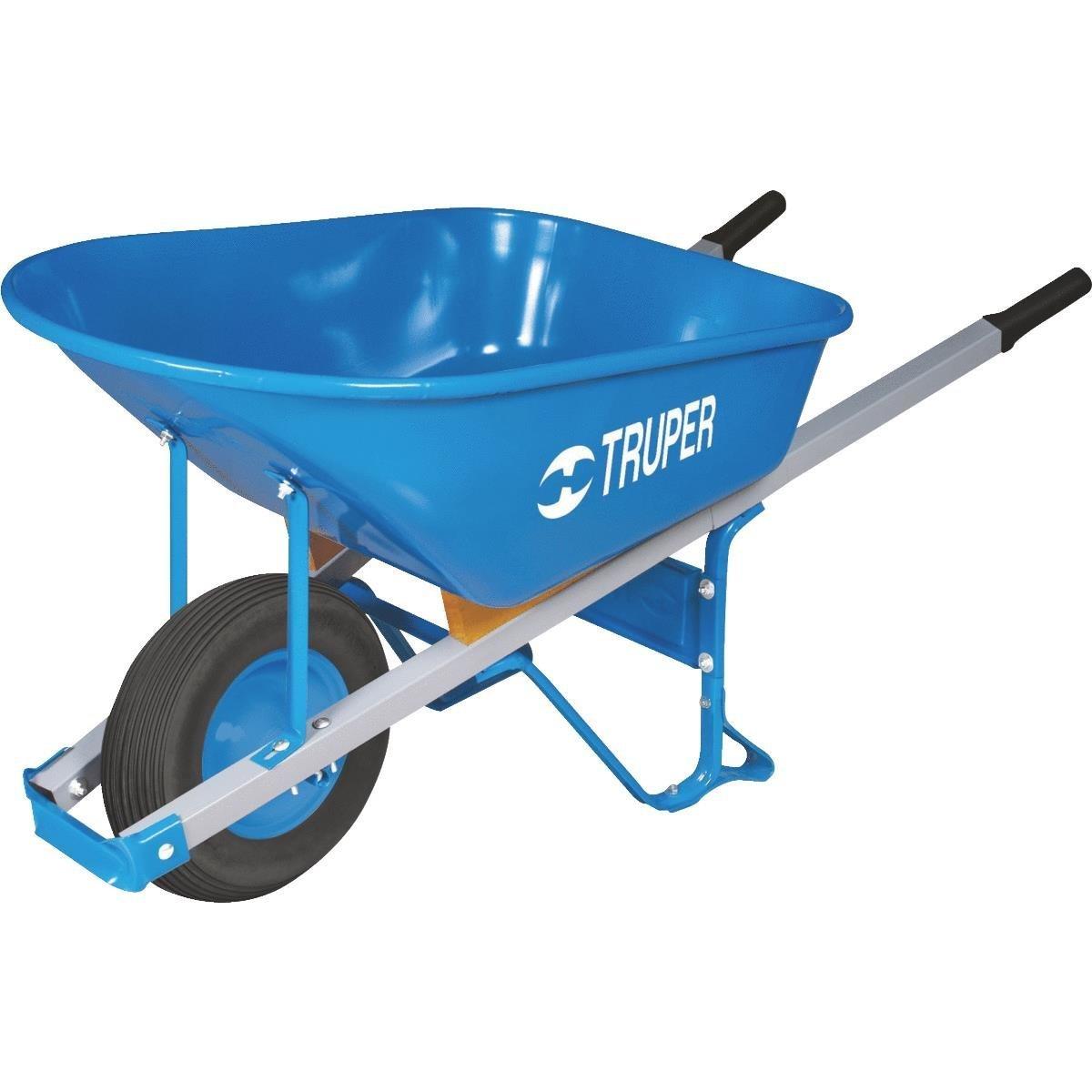 truper tru wheelbarrow