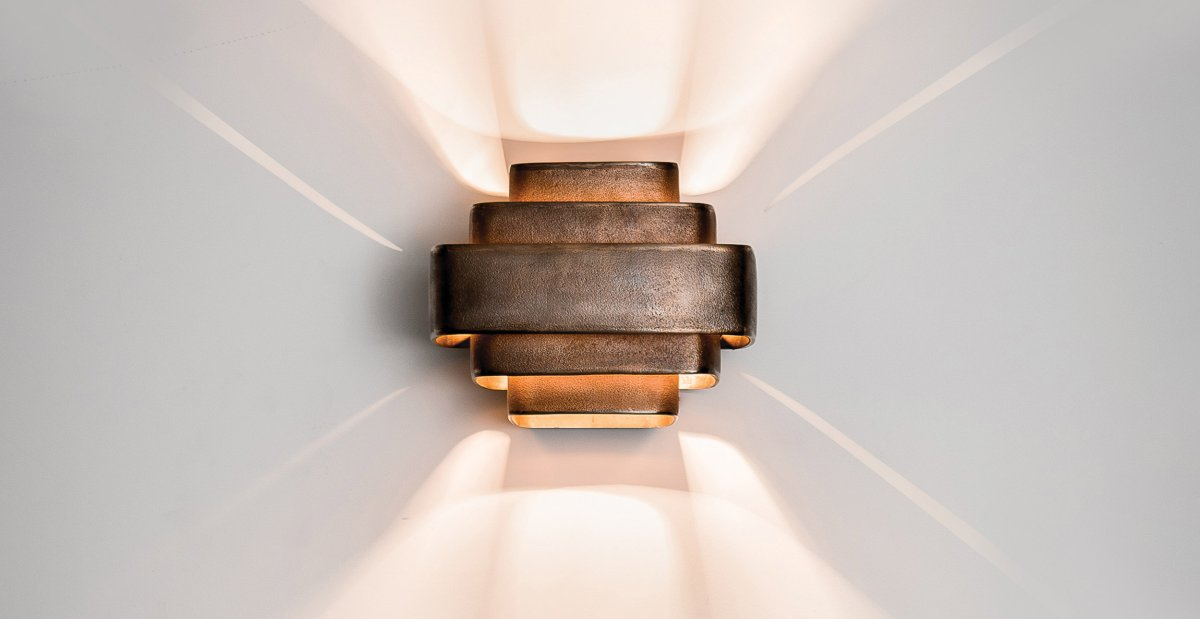 two ways lighting lamp ideas