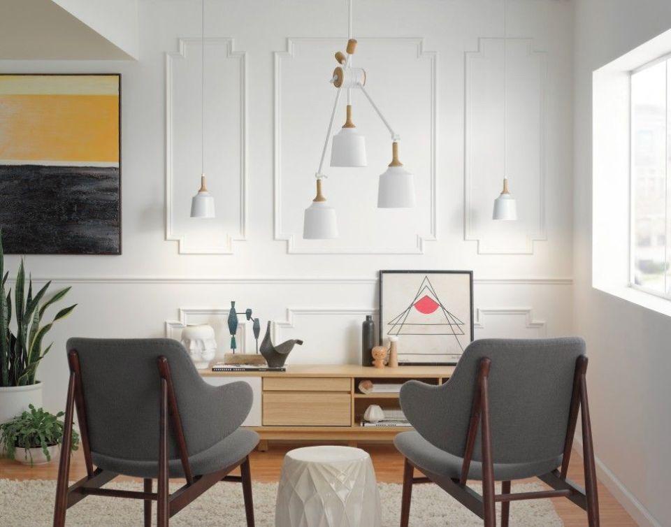 Simple Hanging Lamp Ideas