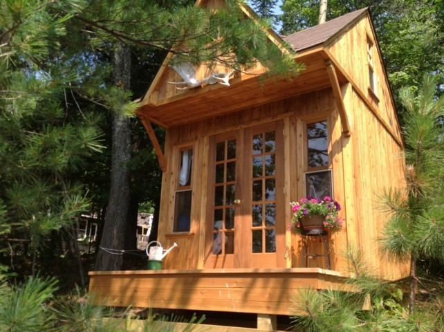 amazing small cottage
